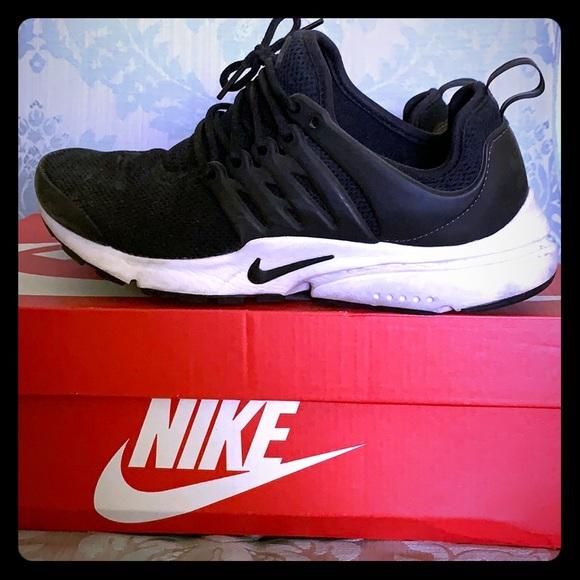 Nike Shoes | Air Presto Size 7 | Poshmark